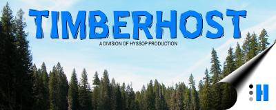 Timberhost logo
